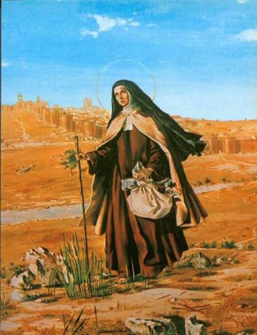 Sta. Teresa