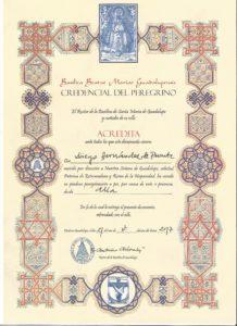 Pasaporte Guadalupense